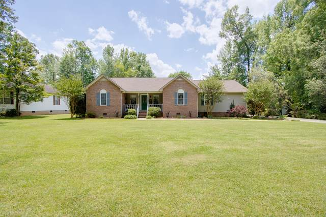 1119 Tanglewood Dr, Cookeville, TN 38501 (MLS #RTC2257410) :: The Godfrey Group, LLC