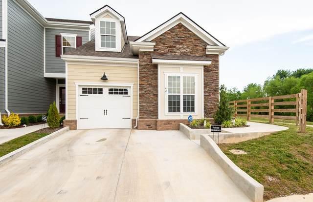 421 Birr Dr, Spring Hill, TN 37174 (MLS #RTC2257428) :: Team Wilson Real Estate Partners