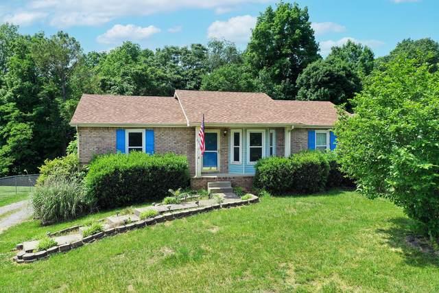 236 Centennial Dr, Clarksville, TN 37043 (MLS #RTC2257485) :: The Miles Team | Compass Tennesee, LLC