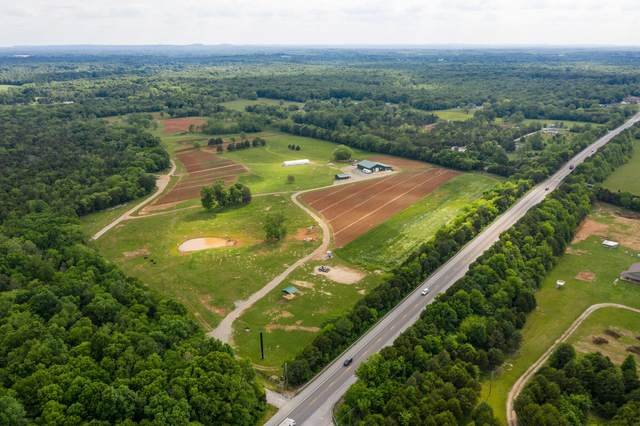 2041 Highway 99, Chapel Hill, TN 37034 (MLS #RTC2257490) :: Your Perfect Property Team powered by Clarksville.com Realty