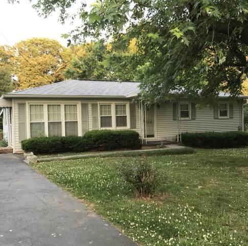 306 Orchard Ln, Mc Minnville, TN 37110 (MLS #RTC2257493) :: RE/MAX Fine Homes