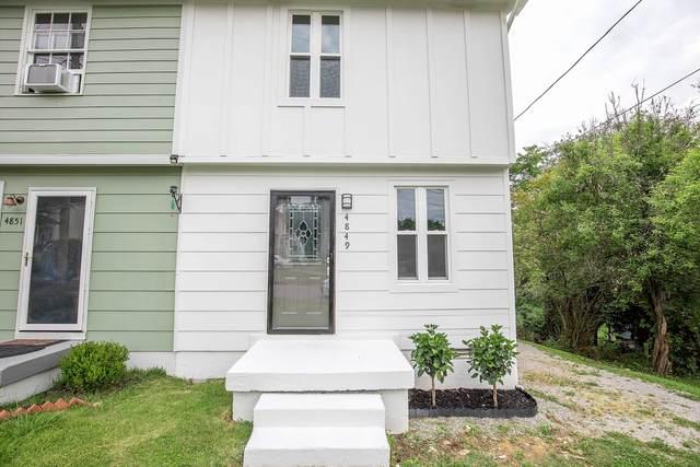 4849 Gillespie Dr, Antioch, TN 37013 (MLS #RTC2257524) :: Village Real Estate
