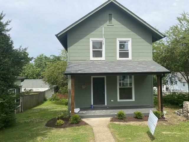 1208 Clarke St, Old Hickory, TN 37138 (MLS #RTC2257528) :: Nashville Roots