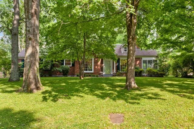 4016 Russellwood Dr, Nashville, TN 37204 (MLS #RTC2257563) :: Nashville on the Move
