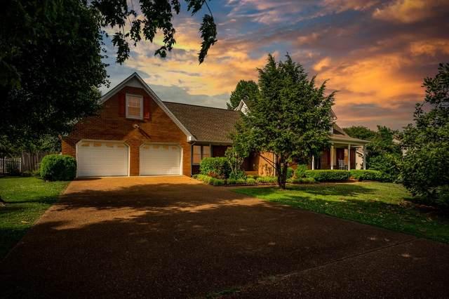 413 Sunnyside Lane, Columbia, TN 38401 (MLS #RTC2257565) :: The Godfrey Group, LLC