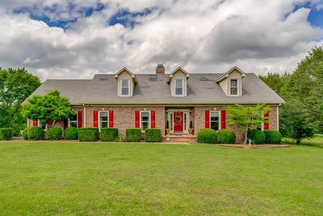 604 Maynard Ln, Columbia, TN 38401 (MLS #RTC2257607) :: Re/Max Fine Homes