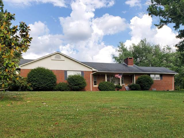 3656 Smithville Hwy, Mc Minnville, TN 37110 (MLS #RTC2257630) :: Cory Real Estate Services