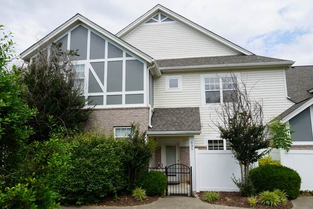 935 Bracken Trl C3, Nashville, TN 37214 (MLS #RTC2257647) :: DeSelms Real Estate