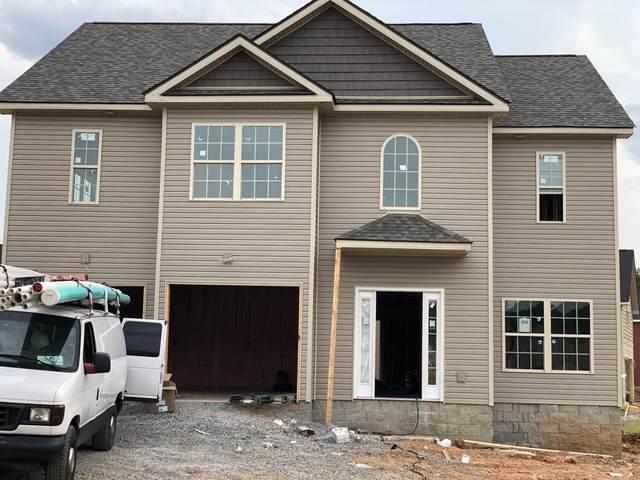 223 Chalet Hills, Clarksville, TN 37040 (MLS #RTC2257657) :: Candice M. Van Bibber | RE/MAX Fine Homes