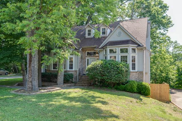 5509 Cottonport Dr, Brentwood, TN 37027 (MLS #RTC2257695) :: Team George Weeks Real Estate