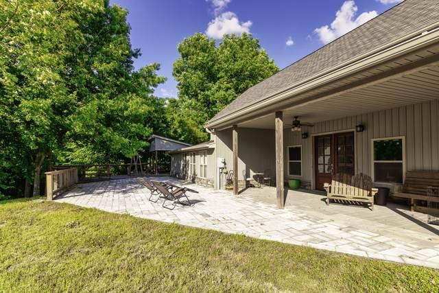82 Railroad Rd, Westpoint, TN 38486 (MLS #RTC2257703) :: Village Real Estate