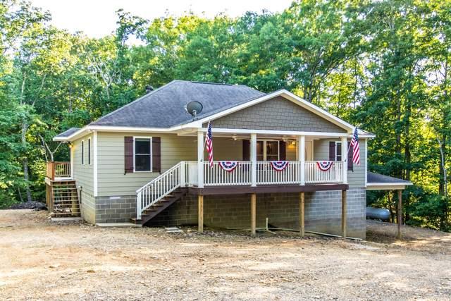 780 Ridgeway Dr, Sugar Tree, TN 38380 (MLS #RTC2257715) :: Village Real Estate