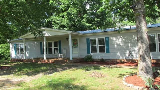 130 Riverview Ln, Waverly, TN 37185 (MLS #RTC2257717) :: Village Real Estate