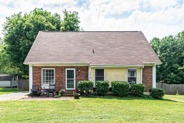 328 Sunny Acre Dr, Mount Juliet, TN 37122 (MLS #RTC2257728) :: Team Jackson | Bradford Real Estate