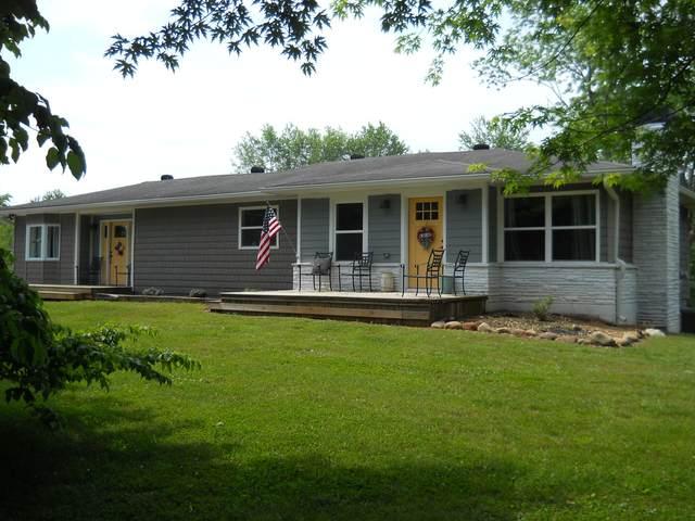 2007 Smithville Hwy, Sparta, TN 38583 (MLS #RTC2257735) :: Kimberly Harris Homes