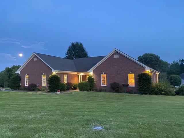 313 James Lyn Dr, Hopkinsville, KY 42240 (MLS #RTC2257767) :: Village Real Estate