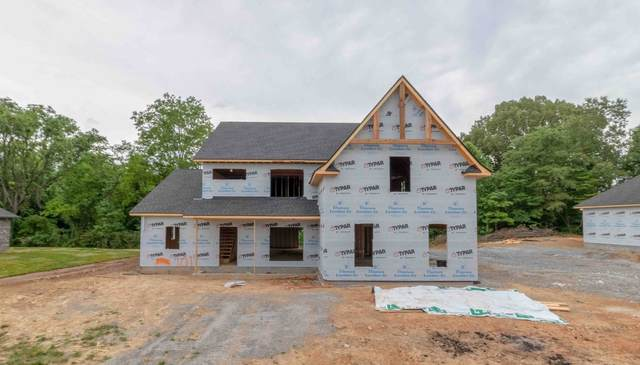 360 Ellington Drive, Clarksville, TN 37043 (MLS #RTC2257773) :: FYKES Realty Group