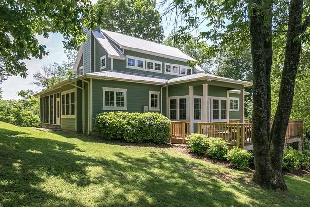 745 Harbor Pointe Dr, Silver Point, TN 38582 (MLS #RTC2257806) :: Village Real Estate