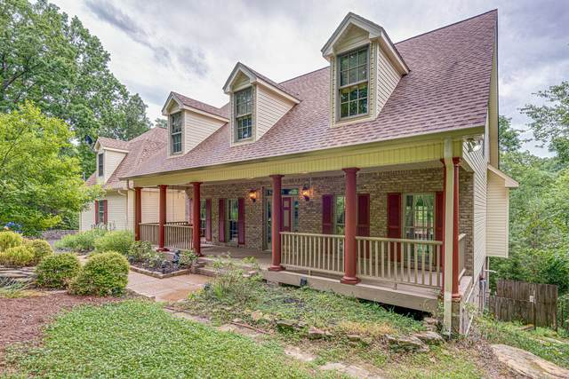 496 Old Barn Trace Rd, Kingston Springs, TN 37082 (MLS #RTC2257807) :: The Miles Team | Compass Tennesee, LLC