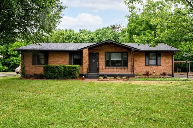 443 Janette Ave, Goodlettsville, TN 37072 (MLS #RTC2257838) :: Kimberly Harris Homes