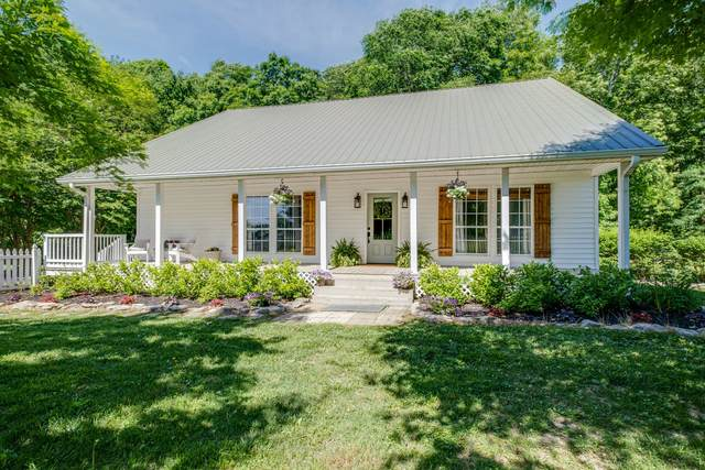 2540 Thompson Rd, Murfreesboro, TN 37128 (MLS #RTC2257872) :: RE/MAX Homes and Estates, Lipman Group