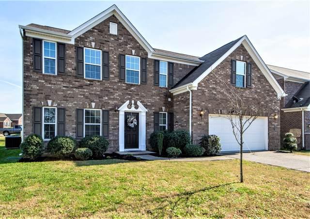 2425 Orchard St, Nolensville, TN 37135 (MLS #RTC2257894) :: Village Real Estate