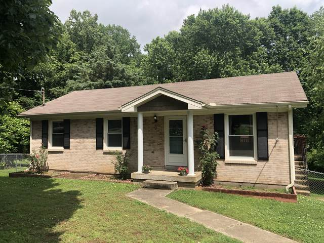219 Jeffery Dr, Clarksville, TN 37043 (MLS #RTC2257914) :: Village Real Estate