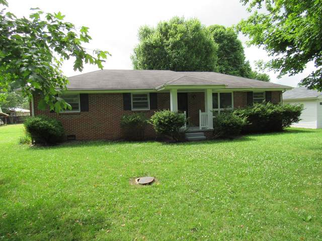 194 College Ct, Mc Ewen, TN 37101 (MLS #RTC2257947) :: DeSelms Real Estate