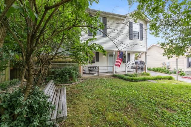 108 Solway Ct, Nashville, TN 37209 (MLS #RTC2257948) :: Trevor W. Mitchell Real Estate