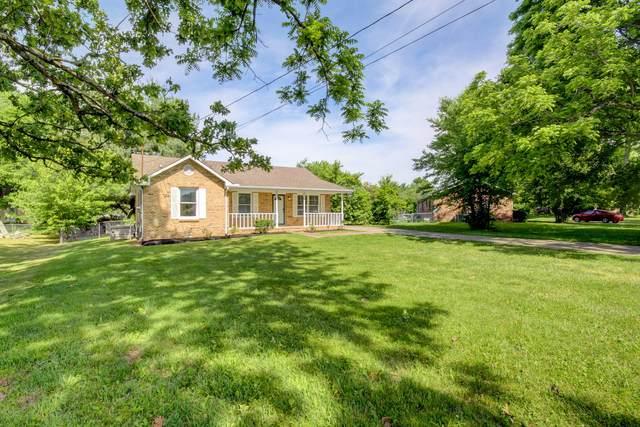 3406 Pembroke Rd, Clarksville, TN 37042 (MLS #RTC2257981) :: Real Estate Works
