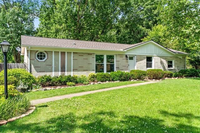131 Brandywine Dr, Clarksville, TN 37042 (MLS #RTC2257997) :: Berkshire Hathaway HomeServices Woodmont Realty