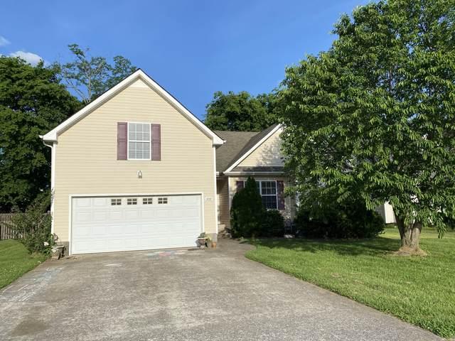 3737 Kendra Ct N, Clarksville, TN 37040 (MLS #RTC2258000) :: John Jones Real Estate LLC