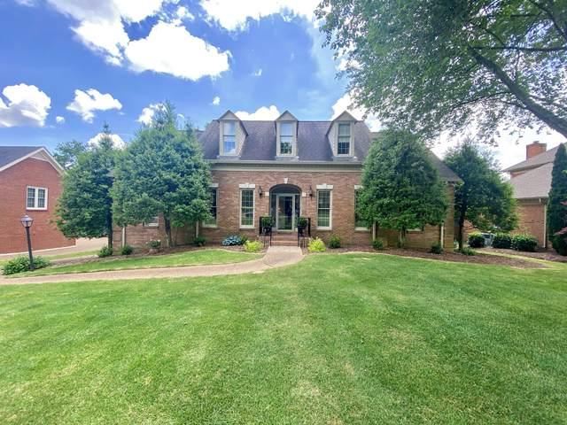 9429 Chenoweth Pl, Brentwood, TN 37027 (MLS #RTC2258004) :: Village Real Estate