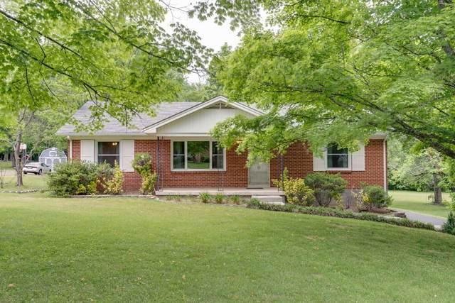 107 N Hardin Dr, Columbia, TN 38401 (MLS #RTC2258010) :: Village Real Estate