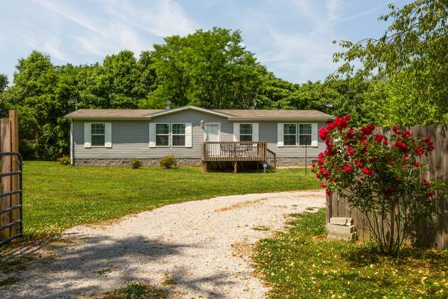9798 Honey Hill Dr, Bon Aqua, TN 37025 (MLS #RTC2258012) :: Village Real Estate
