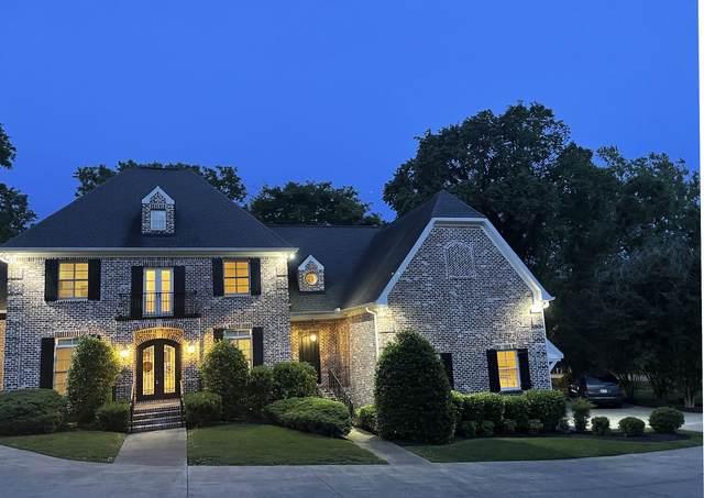 1604 Shackleford Rd A, Nashville, TN 37215 (MLS #RTC2258037) :: RE/MAX Homes and Estates, Lipman Group
