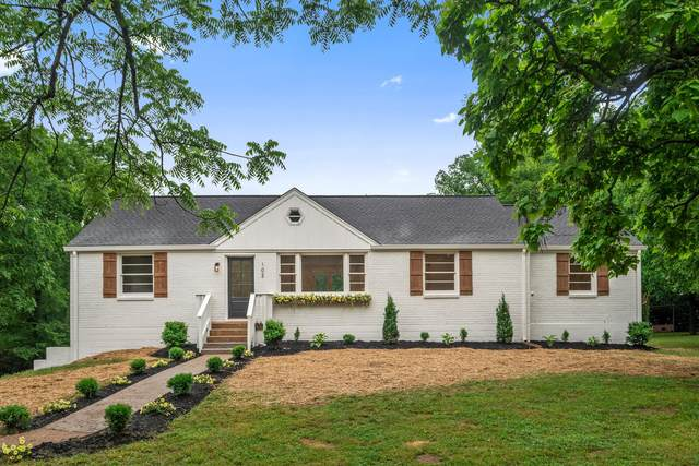 102 Beverly Dr, Madison, TN 37115 (MLS #RTC2258088) :: Berkshire Hathaway HomeServices Woodmont Realty