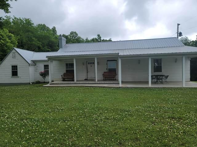 552 Peeled Chestnut Ln E, Sparta, TN 38583 (MLS #RTC2258137) :: Nashville on the Move