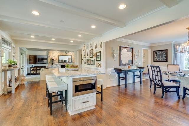 8210 Moores Ln, Brentwood, TN 37027 (MLS #RTC2258159) :: The Miles Team | Compass Tennesee, LLC
