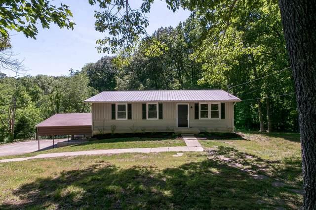 158 Kathy Dr, Clarksville, TN 37040 (MLS #RTC2258189) :: Trevor W. Mitchell Real Estate