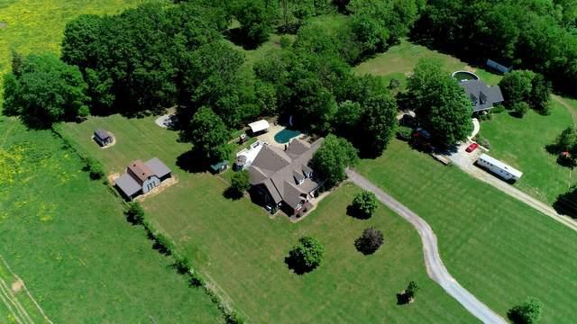 1404 Liberty Ln, Gallatin, TN 37066 (MLS #RTC2258218) :: Nashville on the Move