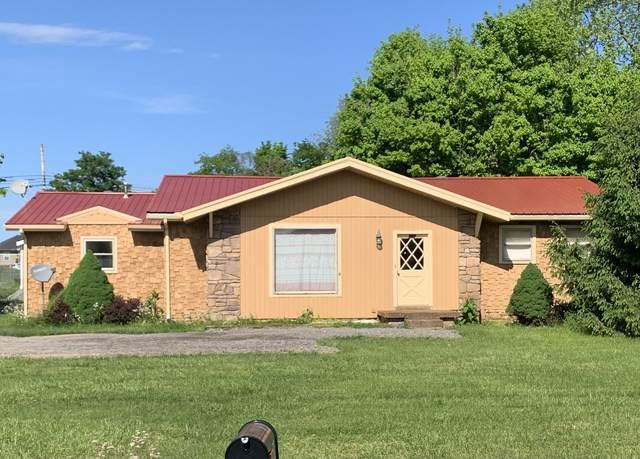 329 Reed St, Portland, TN 37148 (MLS #RTC2258219) :: John Jones Real Estate LLC