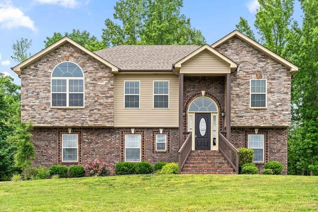 2152 Bend Rd, Clarksville, TN 37040 (MLS #RTC2258247) :: The Huffaker Group of Keller Williams