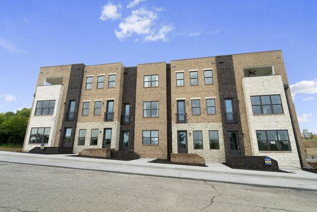 718 Inspiration Blvd, Madison, TN 37115 (MLS #RTC2258251) :: The Helton Real Estate Group