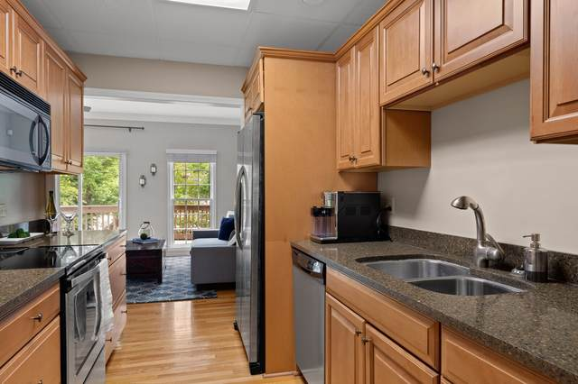 1113 Clifton Ln, Nashville, TN 37204 (MLS #RTC2258276) :: Candice M. Van Bibber | RE/MAX Fine Homes