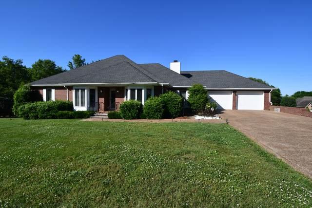 1000 Cross Creek Ct, Hendersonville, TN 37075 (MLS #RTC2258278) :: Felts Partners