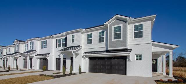 4349 Doral Drive, Murfreesboro, TN 37127 (MLS #RTC2258322) :: John Jones Real Estate LLC