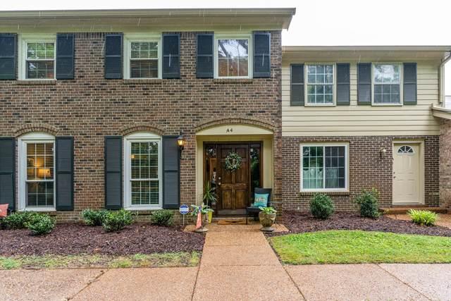 8207 Sawyer Brown Rd A4, Nashville, TN 37221 (MLS #RTC2258339) :: Fridrich & Clark Realty, LLC