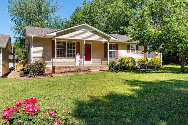 205 Wesley Chapel Rd, Lawrenceburg, TN 38464 (MLS #RTC2258354) :: Hannah Price Team