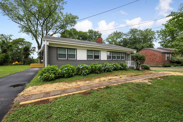 110 Donelsonwood Dr, Nashville, TN 37214 (MLS #RTC2258356) :: The Huffaker Group of Keller Williams